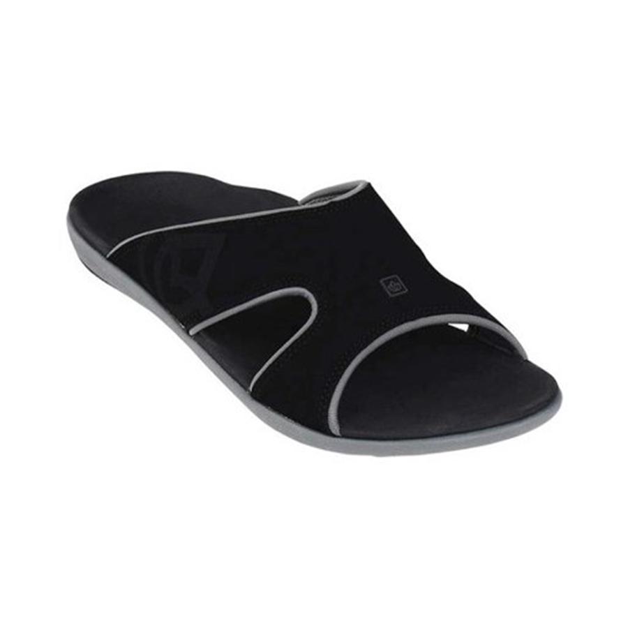 Spenco Kholo Slippers - FeetCare